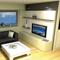 Fotografía de una vivienda en su interior referente al seguro de caución para las cooperativas de vivienda