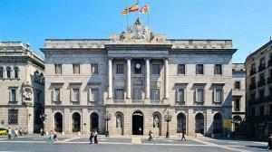 Fotografía del Ayuntamiento de Barcelona. La imagen guarda relación con la Ley de racionalización y sostenibilidad de la administración local
