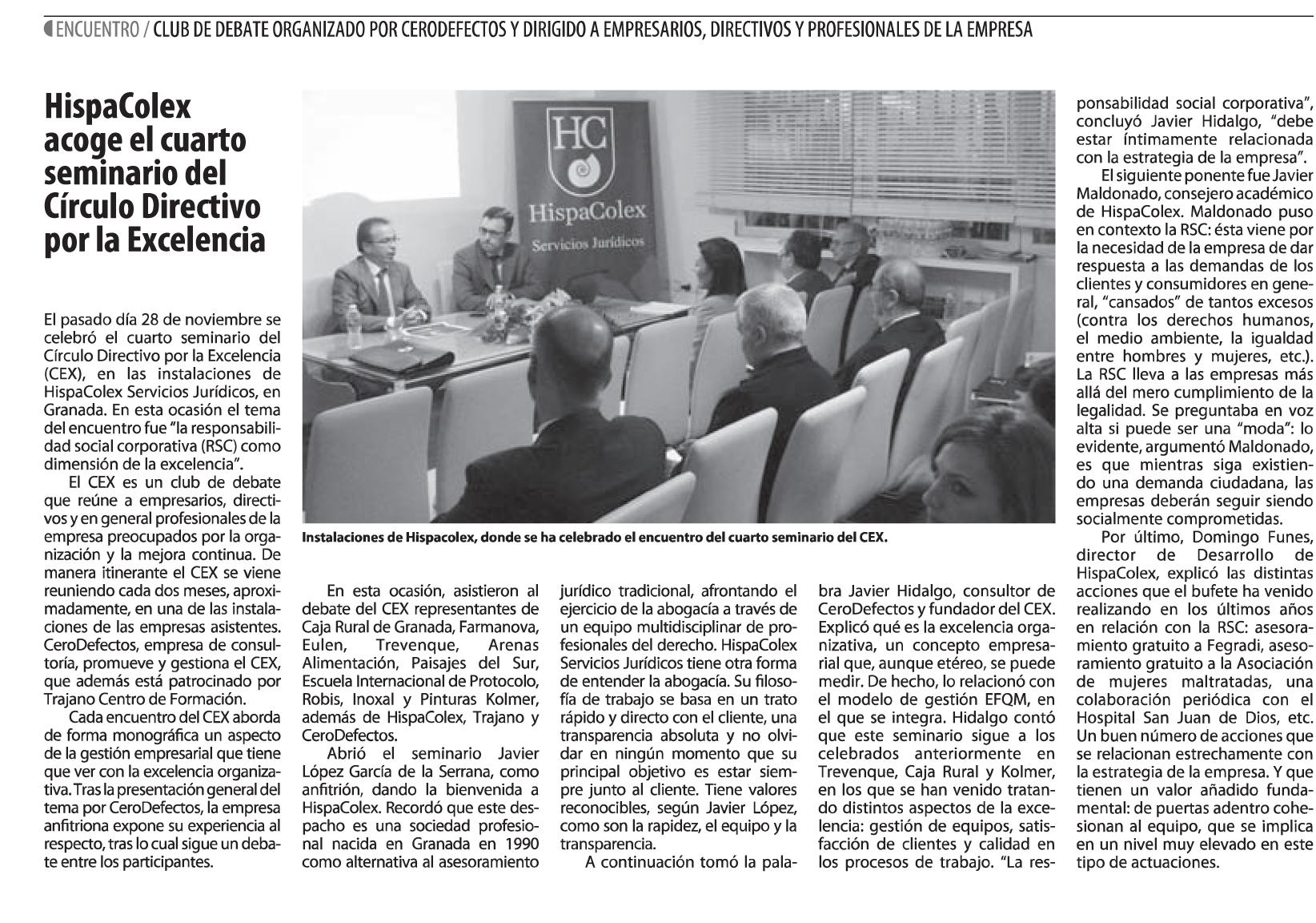 Granada econ mica noviembre 2013 hispacolex abogados for Oficina virtual economica