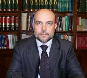 Fotografía de Jose Manuel Castellano como nueva incorporación a HispaColex América