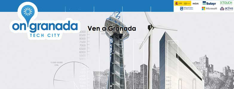 Cartel de la la jornada Agenda Digital Española