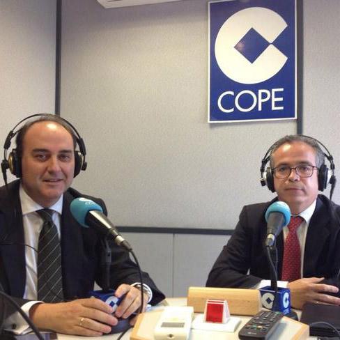 Imagen del audio Jaén Empresarial 09-09-2014