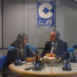 Imagen del audio Jaén Empresarial 03-03-2015 – Ferreterías Barchafe