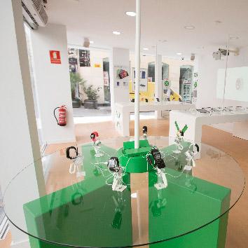 Imagen del audio Granada Empresarial 18-03-2015. XTouch. Miguel Vázquez