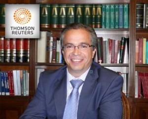 Artículo de Javier López y García de la Serrana, director de HispaColex, en la revista Thomson Reuters sobre Proyecto de Ley de reforma del Sistema para la valoración de los daños y perjuicios causados a las personas en accidentes de circulación