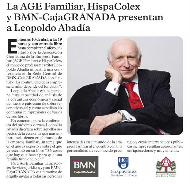 age-familiar-hispacolex-bmn-caja-granada-leopoldo-abadia