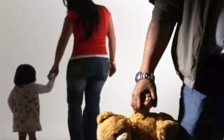 custodia-compartida-hijos-cuando-uno-de-los-padres-sale-de-casa
