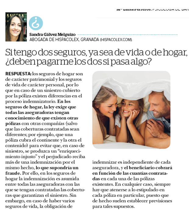 dos-seguros-de-vida-articulo-abogada-sandra-galvez-revista-mia_