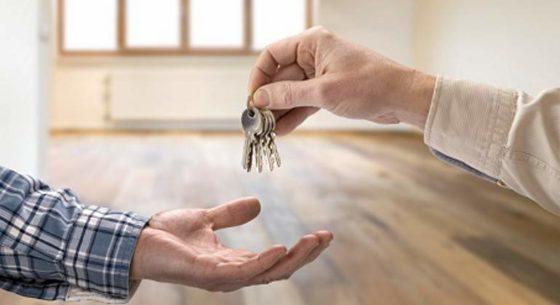 El alquiler de vivienda para un empleado está exento de IVA
