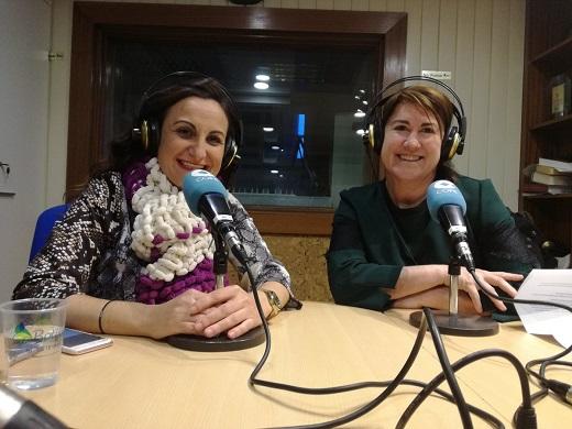 Imagen del audio Entrevista a Mª José Mesa Olea, Directora de Grupo 3 – Estudios de Mercado