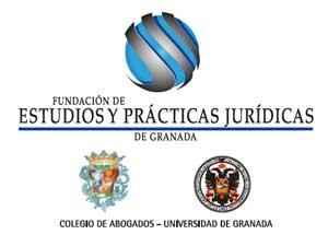 Logotipos de los organizadores del Master de Responsabilidad Civil