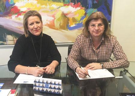 convenio colectivo oficinas y despachos malaga hispacolex suscribe un acuerdo de colaboraci n con el