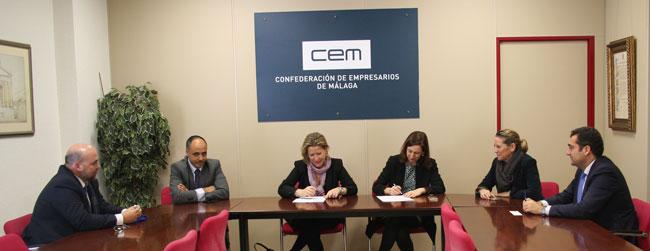 Firma-CEM