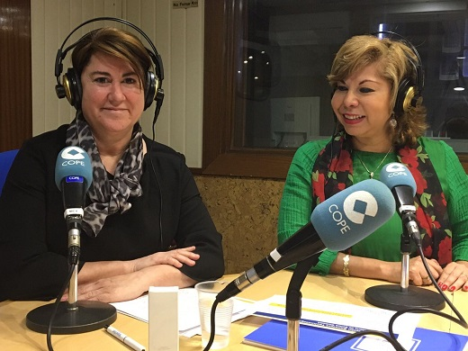 Imagen del audio Entrevista a Jacqueline Reinders, Directora de Sensient Fragances