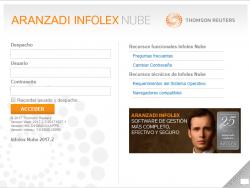 acceso a hispacolex online para clientes