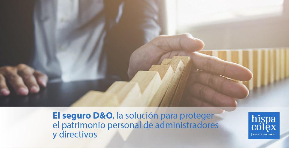 seguro responsabilidad civil directivos y administradores