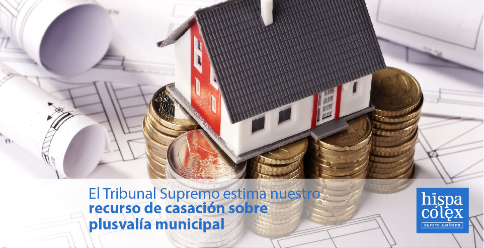 abogados plusvalía municipal