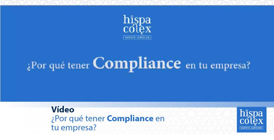 abogados compliance en la empresa