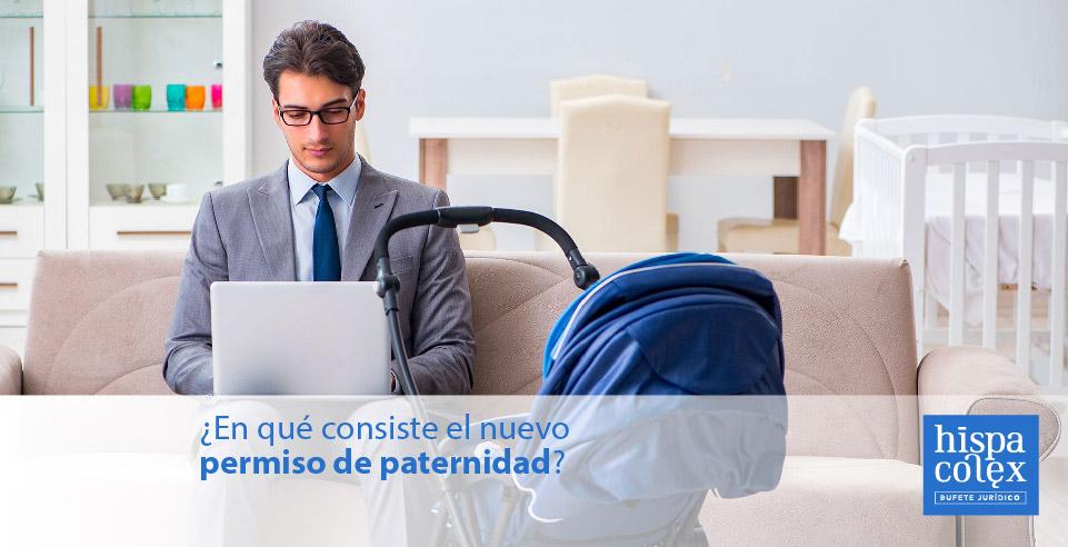 abogado laboral permiso de paternidad