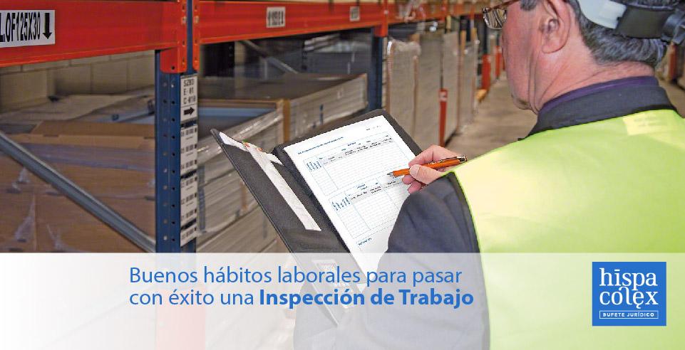 asesores laborales inspeccion de trabajo