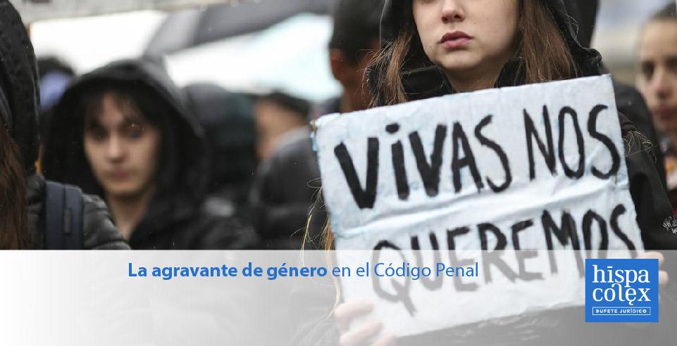 ABOGADOS VIOLENCIA DE GENERO