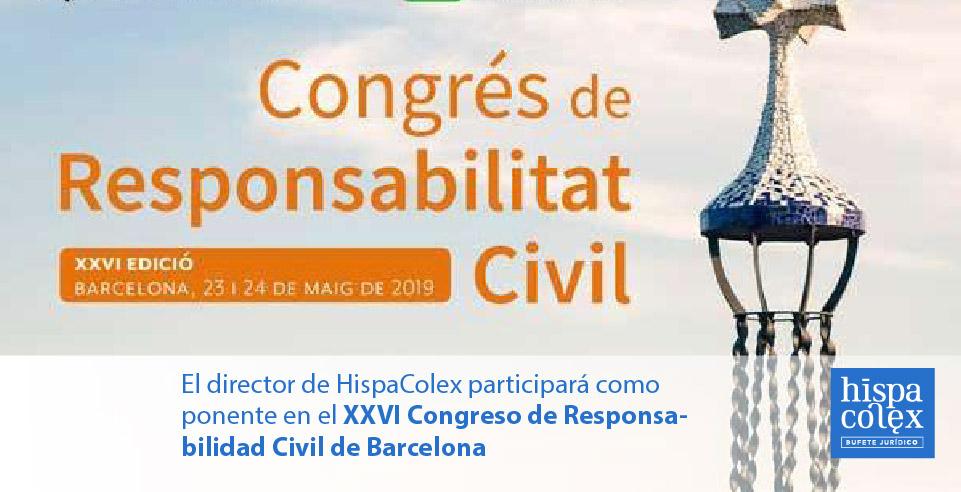 abogados responsabilidad civil barcelona congreso