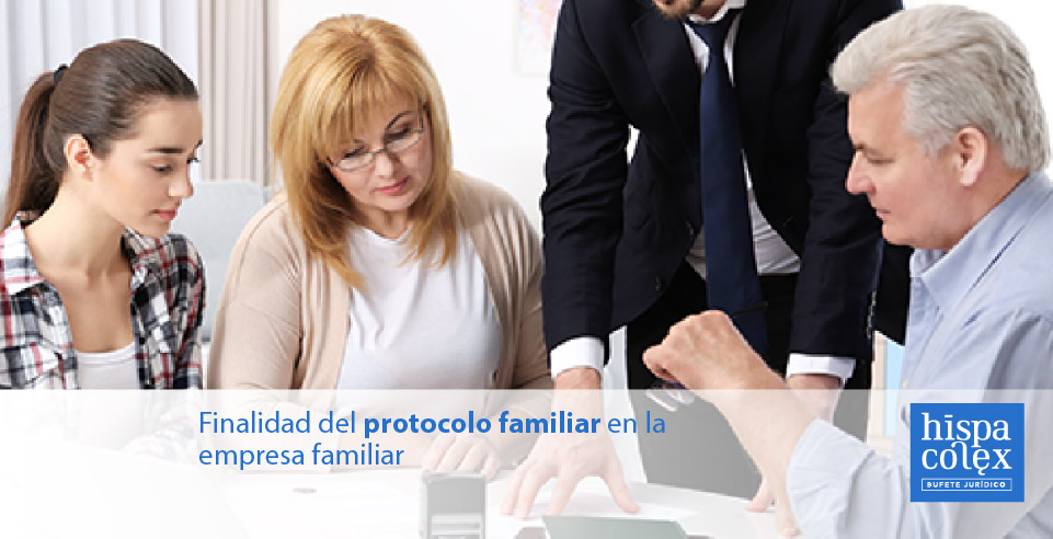 abogados empresa familiar