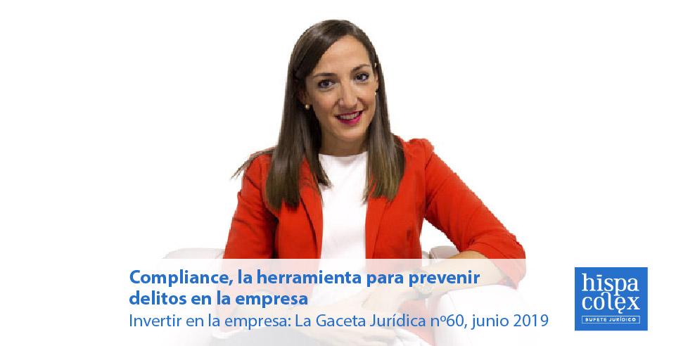abogados para compliance empresas