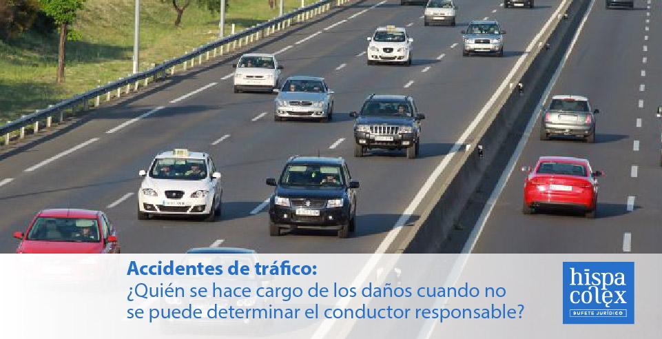 indemnizacion accidentes de trafico