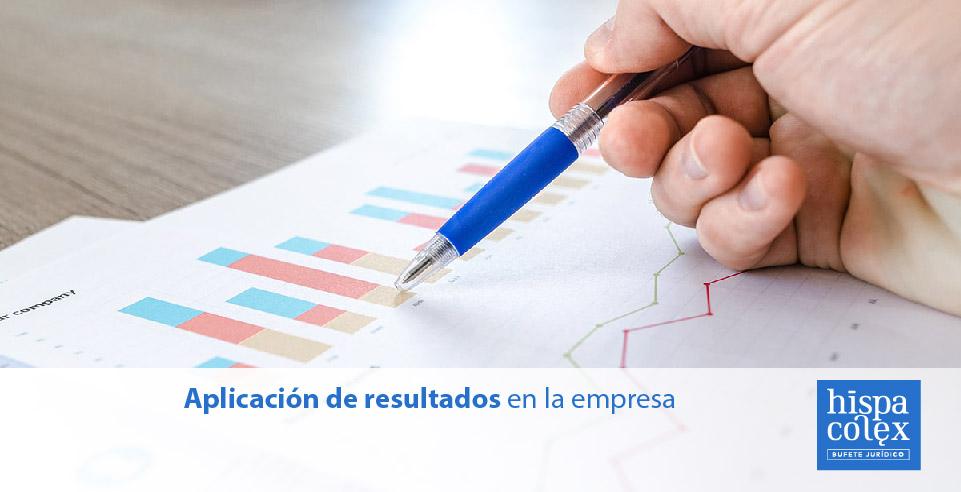 asesor fiscal aplicacion de resultados