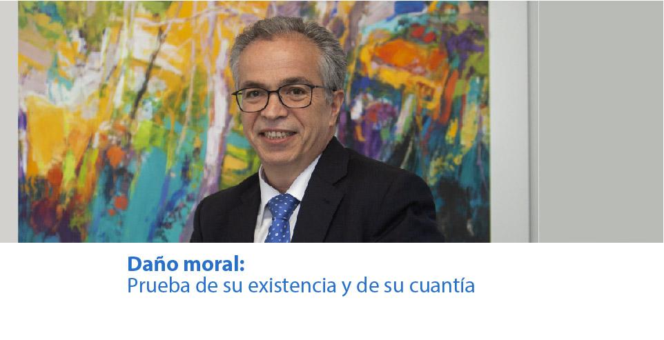 abogados daño moral