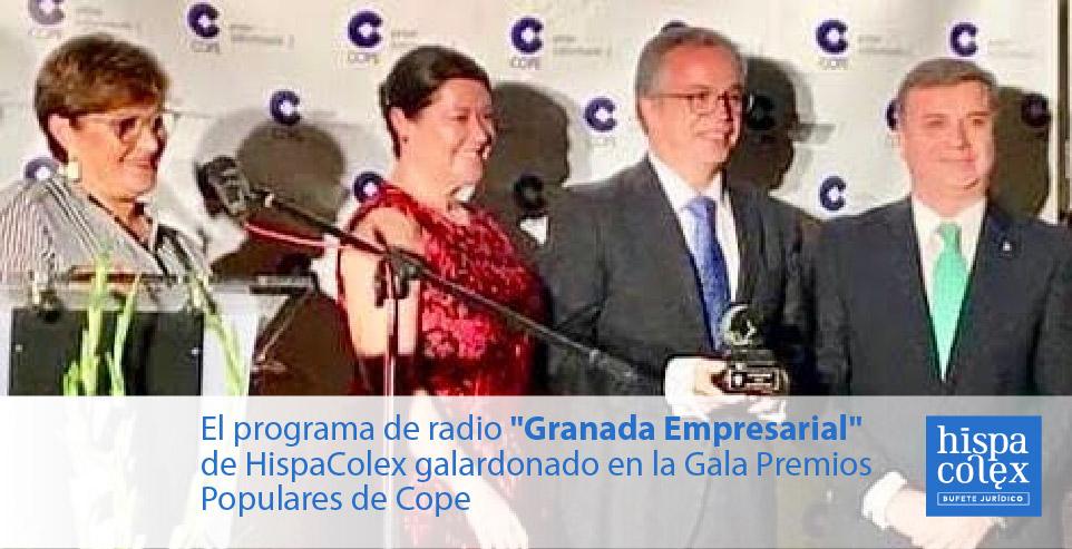 abogados hispacolex radio programa