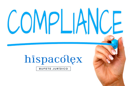 Compliance Officer: esto va en serio.