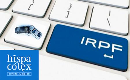 ¿Están exentas de tributar en IRPF las indemnizaciones por accidentes de tráfico?